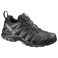 Salomon Shoes XA Pro 3D GTX Black/Black/Magnet 2018L39332200
