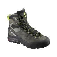 Salomon Shoes X ALP Mtn Gtx Black/Beluga/Lipu 2018L39840200