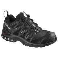 Salomon Shoes XA Pro 3D Gtx W Black/Black/GY 2018L39332900