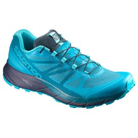 Salomon Shoes Sense Ride W Blubrd/Deep Lagoo/Nav 2018