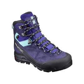 Salomon Shoes X ALP Mtn Gtx W BL/Astral Aur/Abl 2018