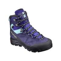 Salomon Shoes X ALP Mtn Gtx W BL/Astral Aur/Abl 2018L39297100
