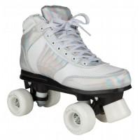 Rookie Rollerskates Forever Forever Disco SilverRKE-SKA-208