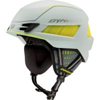 Dynafit ST Helmet White/Cactus 2019