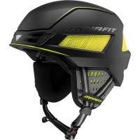 Dynafit ST Helmet Black/Cactus 2019