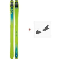 Ski Dynafit Speed 90 2019 + Fixation de ski