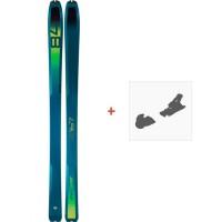 Ski Dynafit Speedfit 84 Women 2019 + Fixation de ski