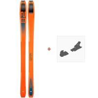 Ski Dynafit Tour 82 2019 + Fixation de ski