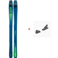 Ski Dynafit Tour 88 2019 + Fixation de ski