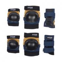 TSG Basic Set Junior Night Blue-Dusk YellowE76027-1290