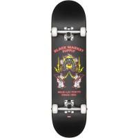 Skateboard Globe G2 Black Market 8.0'' - Black - CompleteGB10525316-1000