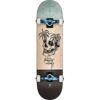 Skateboard Globe G2 Evil Paradise 8.25'' - Palm Eyes - CompleteGB10525282-1000