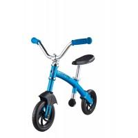 Micro G-Bike Chopper Deluxe Bleu 2018GB0024