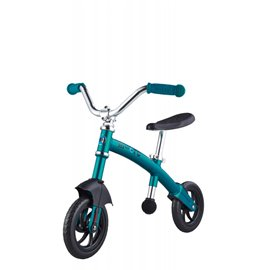Micro G-Bike Chopper Deluxe Aqua 2018GB0025
