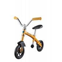 Micro G-Bike Chopper Deluxe Jaune 2018GB0026