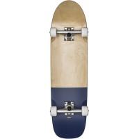 Skateboard Globe Fat Bandit 8.625'' - Natulral/Bruise - CompleteGB10525300-800