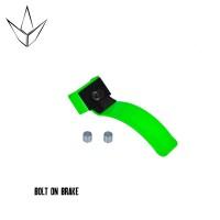 Blunt Brake Bolt On V2 Green 20161975