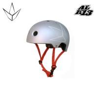 Blunt ALK 13 Helmets Silver3146