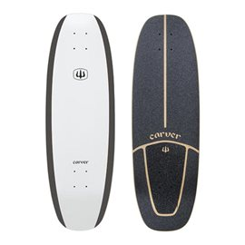 "Surf Skate Carver Proteus 30.5\"" 2018 - Deck Only20189-DO"