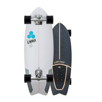 """Surf Skate Carver CI Pod Mod 29.25\\"""" Complete15687-C"""