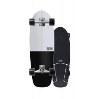 Surf Skate Triton by Carver Black Star 30'' 2018 - Complete22657-C