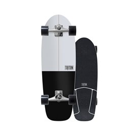 Surf Skate Triton by Carver Black Star 30'' 2018 - Complete22657-C