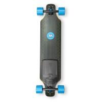 Mellow Surfer Skate blackMEL-BOA-MEL-01