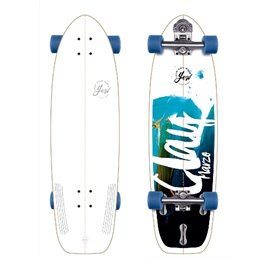 """Yow Clay Marzo 34.5\\"""" - Signature Series Cruiser -Complet 2018YOCC7A01-10"""