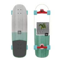 "Long Island Oasis 33\\"" Surfskate Li - CompleteLICC8A01-18"