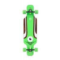 Solid Eye Kid Longboard Green1201000111