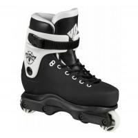 USD Seven Skates VII Clan Black/white700239