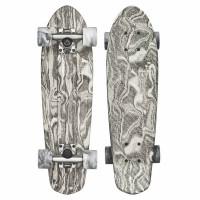 Skateboard Globe Bantam Graphic 24'' - Black Marble - CompleteGB10525245-500