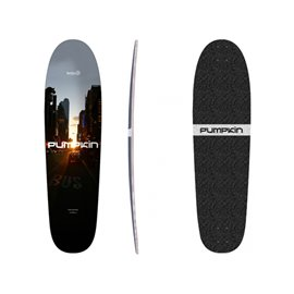 Pumpkin Skateboards City Cruiser 78 Deck Only201236