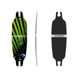 """Pumpkin Skateboards Mini Wing Camber Palm 74\\"""" - Deck Only302695037945"""