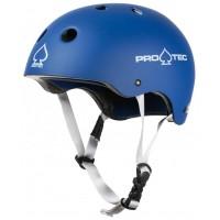 Pro-Tec Helmet Classic Certified Matte BluePRT-PHE-9091