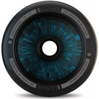 Lucky Lunar Hollow Core Pro Scooter Wheel 110mm Black/Blue 2018230057