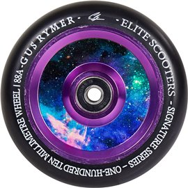 Elite Air Ride Pro Scooter Wheel Complete