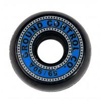 Razors Ground Control Wheel Filmstrip59mm 90A black/blue12124