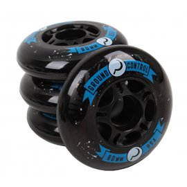 Razors Ground Control Wheel 80mm 85A Black11605