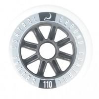 Razors GC Tri-Skate Wheel 3-pack 110mm 85A white12040