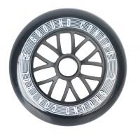 Razors GC Tri-Skate Wheel 3-pack 125mm 85A Black