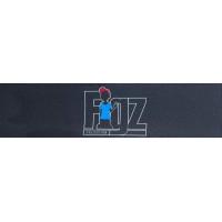 Figz Collection Logo Pro Scooter Grip TaFIGZGRIPLOGO