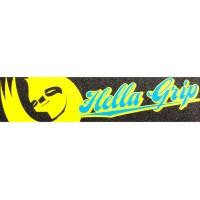 Hella Grip Combo Logo Pro Scooter Grip TapeHEGPHGCB00