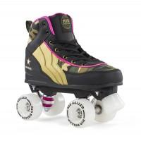 Rio Roller Camo Quad Skate Childrens 2018