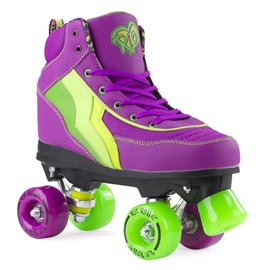 Rio Roller Adults Quad Skate Grape 2018