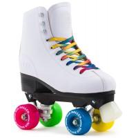 Rio Roller Figure Quad Skate Adults White 2018