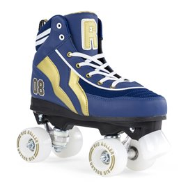 Rio Roller Varsity Childrens Blue/Gold 2018