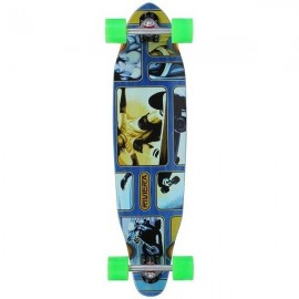 Riviera Turner Blue Deck Only 2017RVFCG03