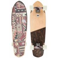 Skateboard Globe Big Blazer 32'' - Natural/Burle - CompleteGB10525195-1080