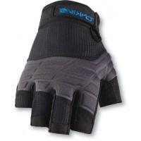 Dakine Half Finger SaiIing Gloves Black 2018D10001750